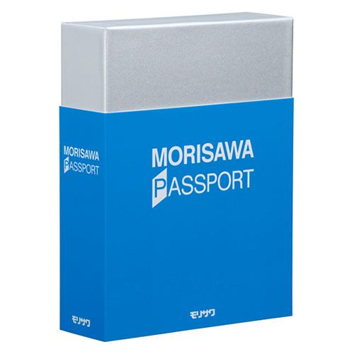 モリサワ パスポート