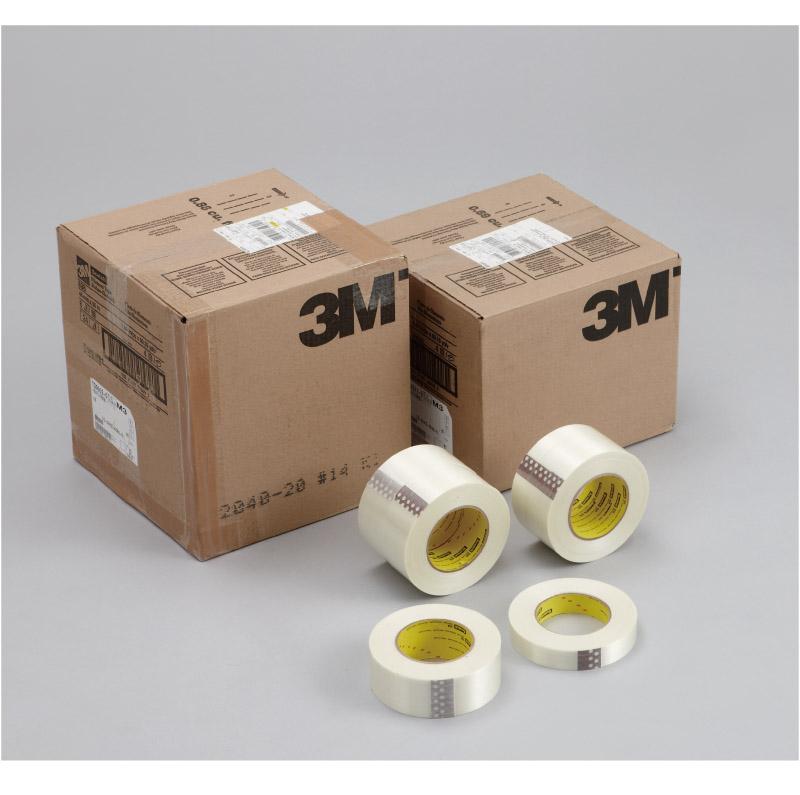 スリーエムジャパン(株) フィラメントテープ